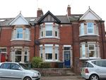 Thumbnail for sale in Athelstan Road, St. Leonards, Exeter