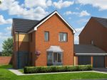 "Thumbnail to rent in ""The Canterbury At The Woodlands, Newton Aycliffe"" at Ashtree Close, Newton Aycliffe"