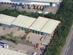 Thumbnail to rent in Unit 8 Lombard Way, Banbury