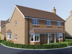 Thumbnail to rent in The Comfrey, Lea Meadow, Peppard Road, Sonning Common, Reading, Berkshire