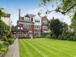 Thumbnail to rent in Heath Drive, Hampstead, London