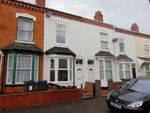 Thumbnail for sale in Ernest Road, Sparkhill, Birmingham