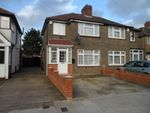 Thumbnail for sale in Crowland Avenue, Hayes