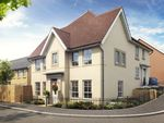 "Thumbnail to rent in ""Morpeth"" at Tiverton Road, Cullompton"