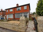 Thumbnail for sale in Egerton Road, Whitefield, Manchester