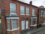 Thumbnail for sale in Victoria Road, Northwich