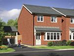 Thumbnail to rent in Plot 10, Meadowdale, Barley Meadows, Llanymynech, Shropshire