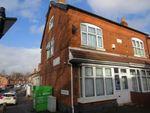 Thumbnail for sale in Albert Road, Handsworth, Birmingham