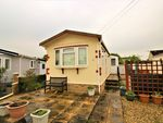 Thumbnail to rent in Hillview Park Homes, Locking Road, Weston-Super-Mare