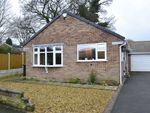 Thumbnail for sale in Yokecliffe Avenue, Wirksworth, Derbyshire