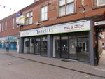 Thumbnail to rent in 9 & 9B Market Street, Loughborough, Leicestershire
