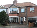 Thumbnail to rent in Marina Drive, Whitley Bay