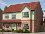 "Thumbnail to rent in ""The Durham"" at Bowbridge Lane, New Balderton, Newark"