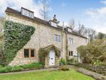 Thumbnail 4 bedroom detached house for sale in Marle Hill, Stroud