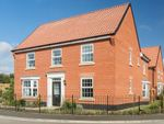 """Thumbnail to rent in """"Avondale"""" at London Road, Nantwich"""