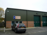 Thumbnail to rent in Unit 9 Ldl Business Centre, Station Road West Ash Vale, Surrey