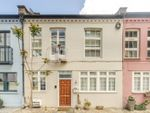 Thumbnail to rent in Ovington Mews, Knightsbridge