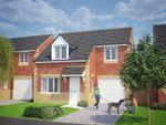 Thumbnail to rent in Plot 88, Liffey, Briar Lea Park, Longtown, Carlisle