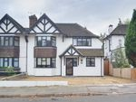 Thumbnail to rent in Kingsway, Petts Wood, Orpington