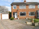 Thumbnail for sale in Arundel Close, Wistaston, Crewe, Cheshire