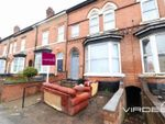 Thumbnail for sale in Crompton Road, Handsworth, West Midlands