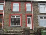 Thumbnail to rent in Cilhaul Terrace, Mountain Ash