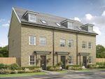 "Thumbnail for sale in ""Norbury"" at Stretton Road, Stretton, Warrington"
