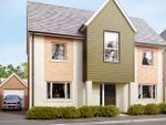 "Thumbnail to rent in ""The Clarendon"" at Amesbury Road, Longhedge, Salisbury"