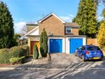 Thumbnail for sale in Dolphin Close, Haslemere, Surrey