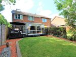Thumbnail to rent in Ranmore Close, Crawley, West Sussex.