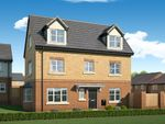 "Thumbnail to rent in ""The Firswood"" at Newbury Road, Skelmersdale"