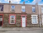 Thumbnail to rent in Reginald Street, Velindre, Port Talbot