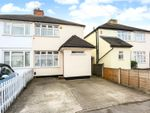 Thumbnail for sale in Weston Avenue, Addlestone, Surrey