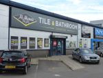 Thumbnail to rent in Unit 12-13 Meridian Trading Estate, Bugsby's Way, London