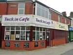 Thumbnail for sale in Tuck In Cafe, 122 Egerton Road, Blackpool