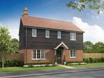 "Thumbnail to rent in ""The Clayton Corner"" at Minchens Lane, Bramley, Tadley"