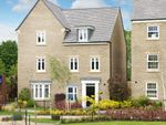 """Thumbnail to rent in """"Millwood"""" at Wakefield Road, Lightcliffe, Halifax"""
