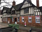 Thumbnail to rent in High Street, Solihull