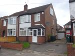 Thumbnail for sale in Cecily Road, Cheylesmore, Coventry, West Midlands