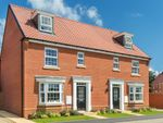 "Thumbnail to rent in ""Bayswater"" at Sir Williams Lane, Aylsham, Norwich"