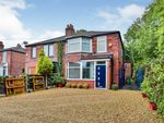 Thumbnail for sale in Craigweil Avenue, Didsbury, Greater Manchester