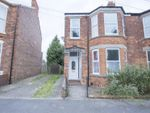 Thumbnail for sale in Ash Grove, Beverley Road, Hull