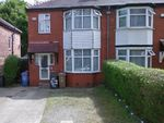 Thumbnail to rent in Brookside Drive, Salford