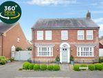 Thumbnail for sale in Foxpond Lane, Oadby, Leicester
