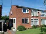 Thumbnail to rent in Conifer Rise, Westone, Northampton