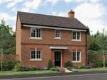 "Thumbnail to rent in ""Darwin"" at Hind Heath Road, Sandbach"