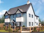 "Thumbnail to rent in ""The Sheringham"" at Harbour Road, Seaton"