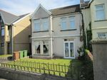 Thumbnail to rent in Moorland Road, Bargoed