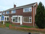 Thumbnail for sale in Otterburn Avenue, South Wellfield, Whitley Bay