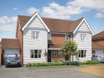"""Thumbnail to rent in """"The Maldon"""" at Wetherden Road, Elmswell, Bury St. Edmunds"""